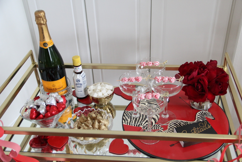 Valentines Bar Cart Top Tier.JPG