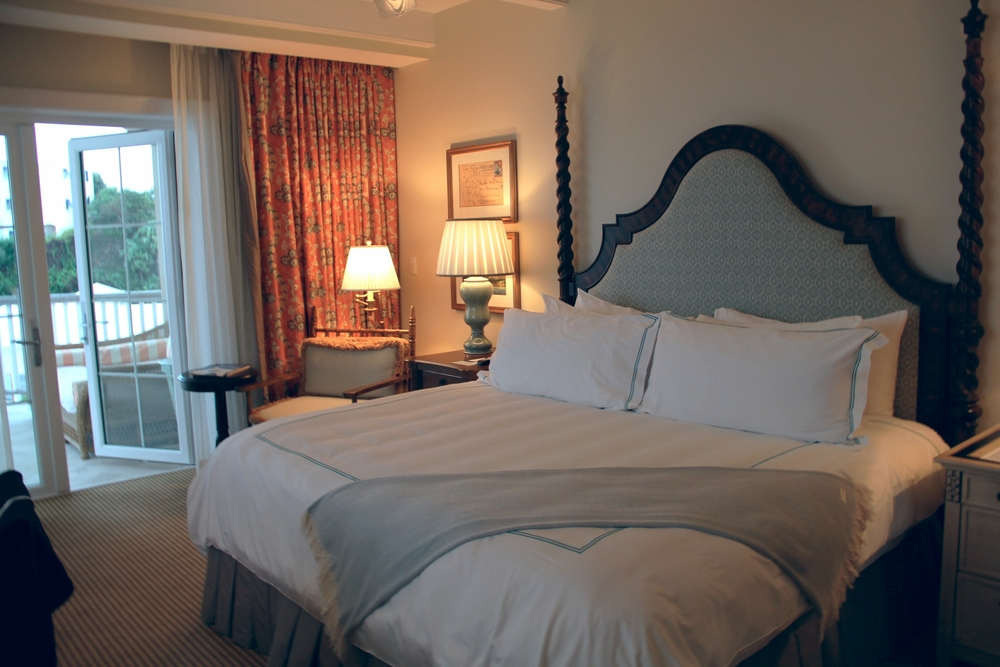 Hotel Room Rosewood Bermuda Tuckers Point.JPG