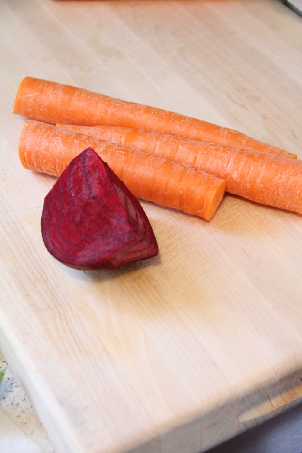 Beets and Carrots for Juicing | Redefining Domestics.jpg