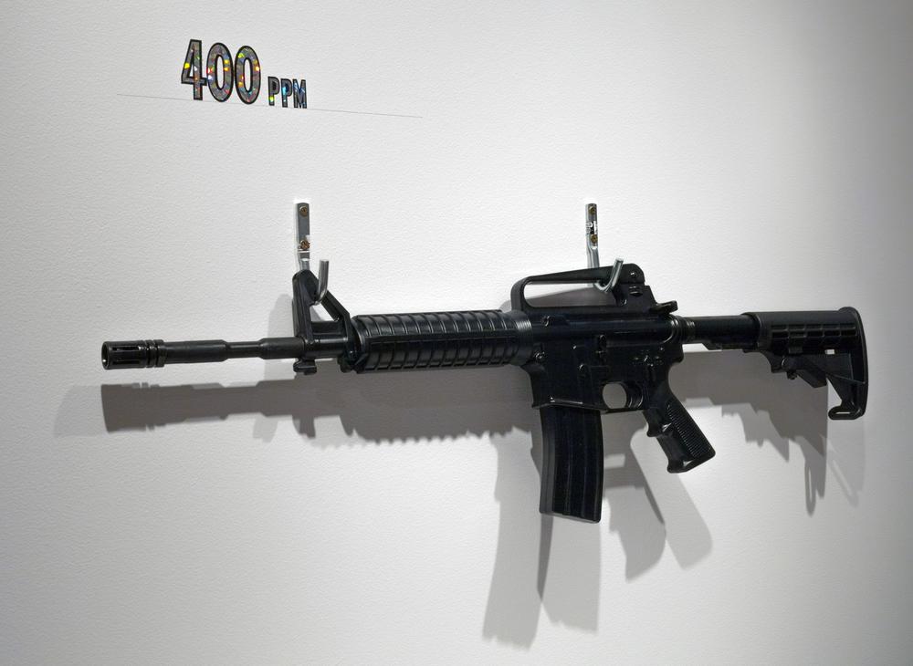 400 ppm