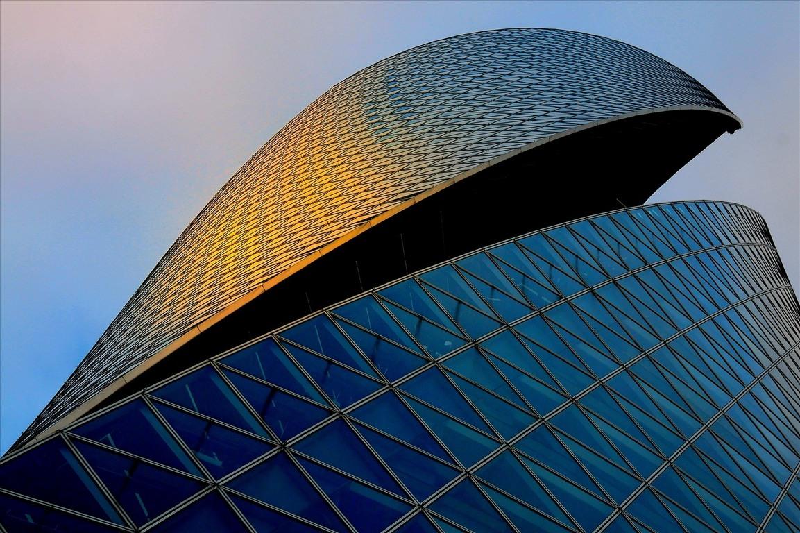 Candela Engineering   Modern Architecture Photography