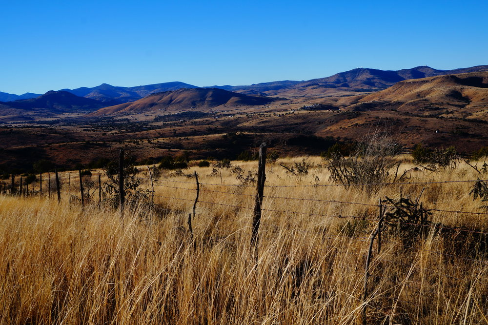Indian Lodge Trail, Davis Mountains State Park