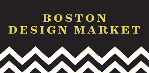 Join us for Boston Design Market 2014, the Boston Design Center's re-imagined capstone event
