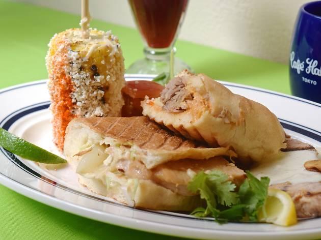 Cafe Habana -