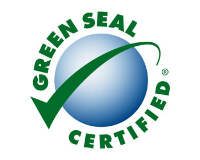 Green Seal & UL Environment EcoLogo