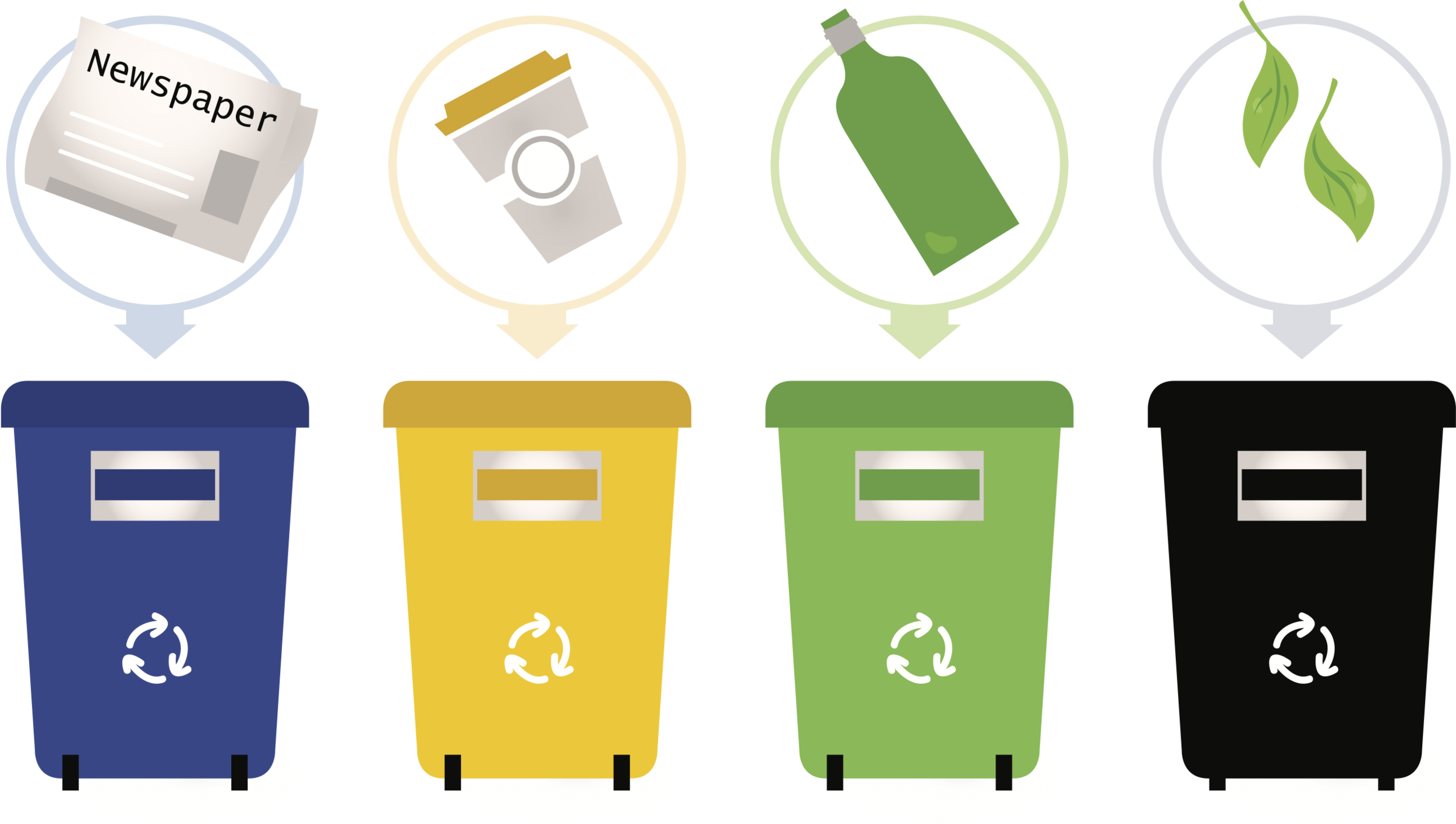 thumbnail Sustrana's 2015 Earth Month Celebration: Focusing on Waste Reduction