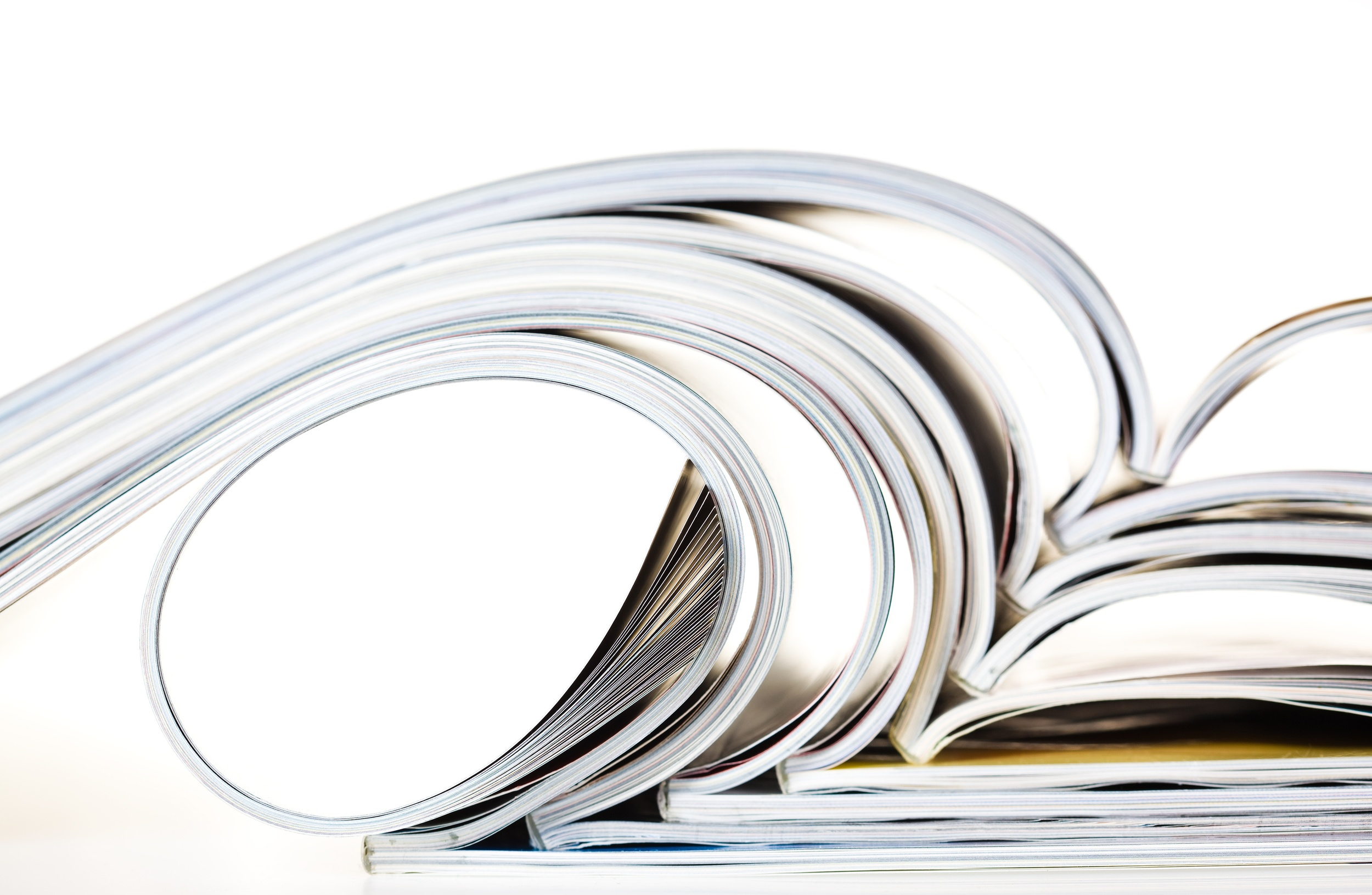thumbnail Sustainability Reporting:  Who's Reading?