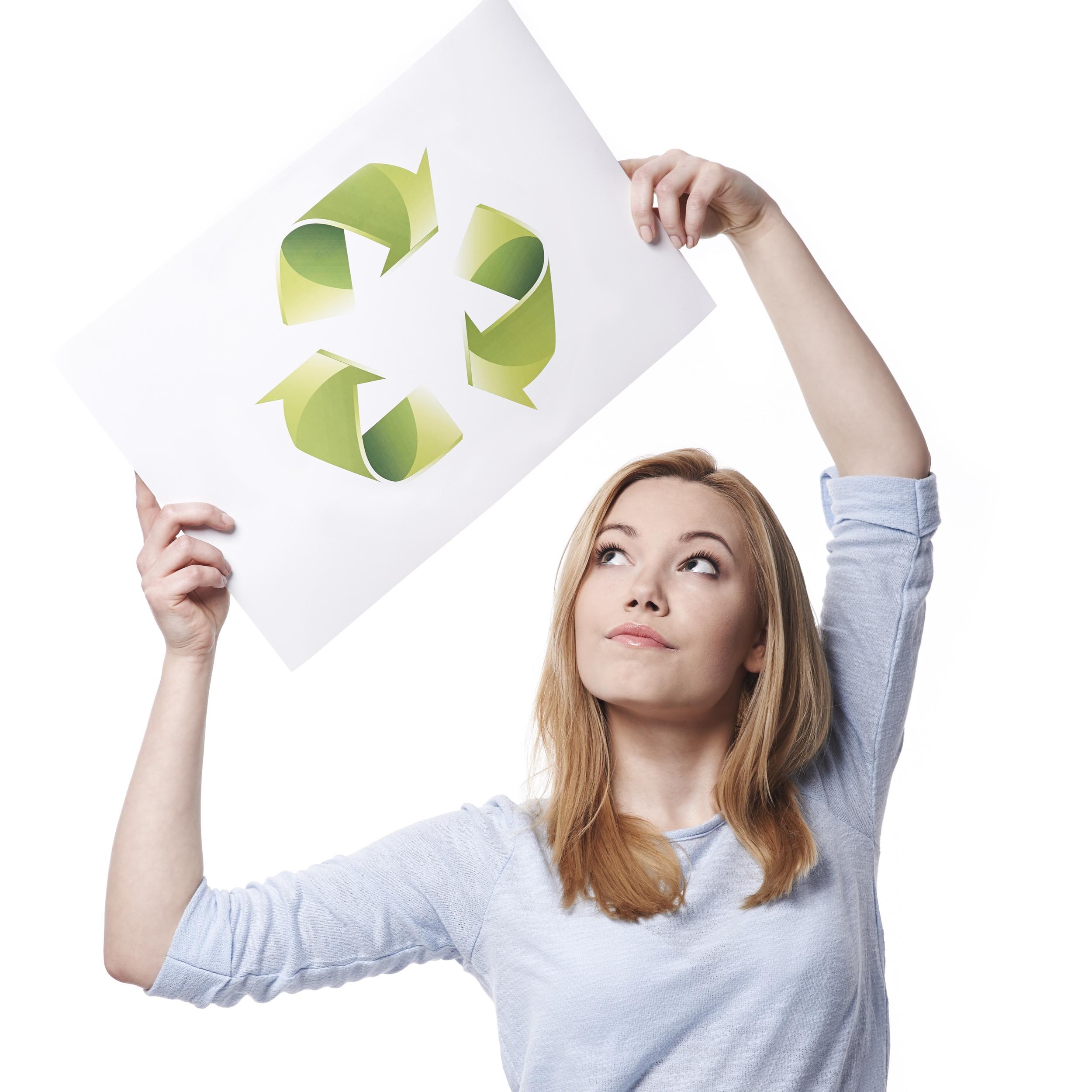 thumbnail Recycling and the Circular Economy: Rethinking