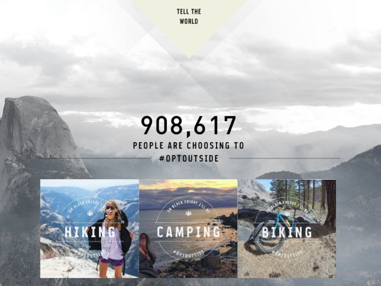 thumbnail The Ripple Effect of REI's #OptOutside Campaign