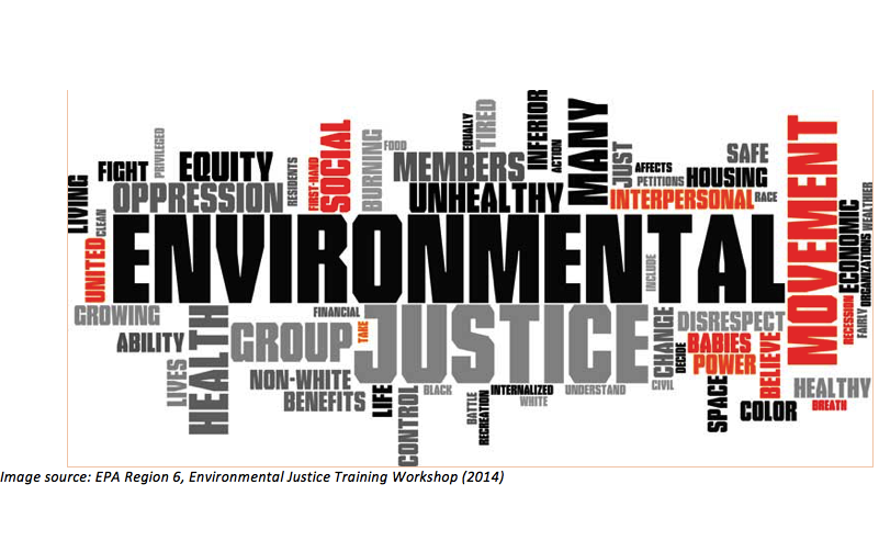 thumbnail The Surprising Breadth of Environmental Justice