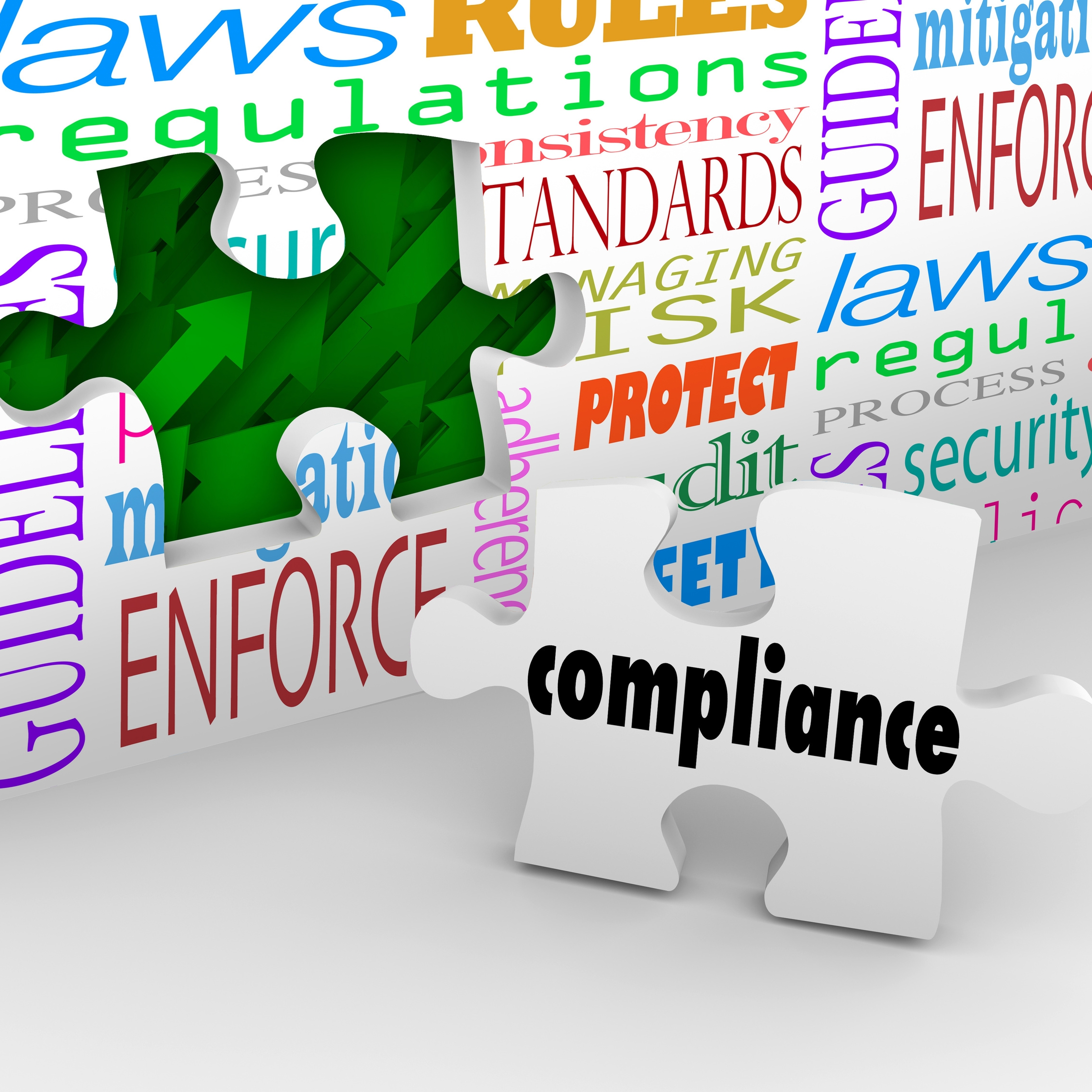 thumbnail FTC Green Guides Enforcement Actions: Are You Protected?