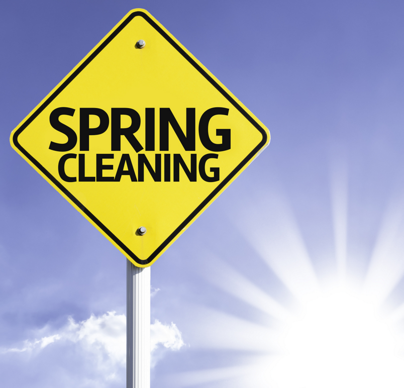 thumbnail Spring Cleaning Your Home and Business...  Sustainably
