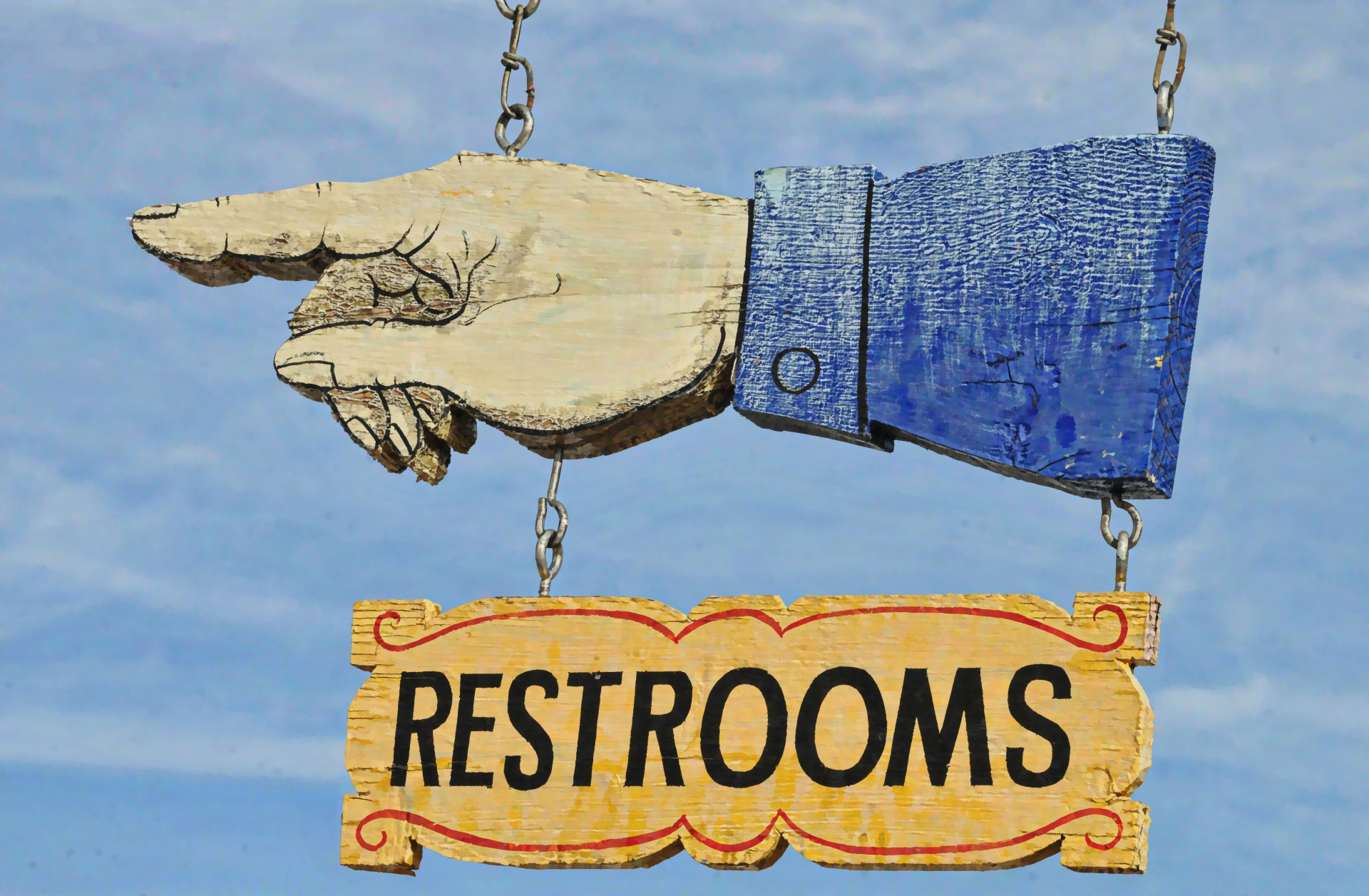 thumbnail Our Latest Field Adventure: Restroom Fixtures