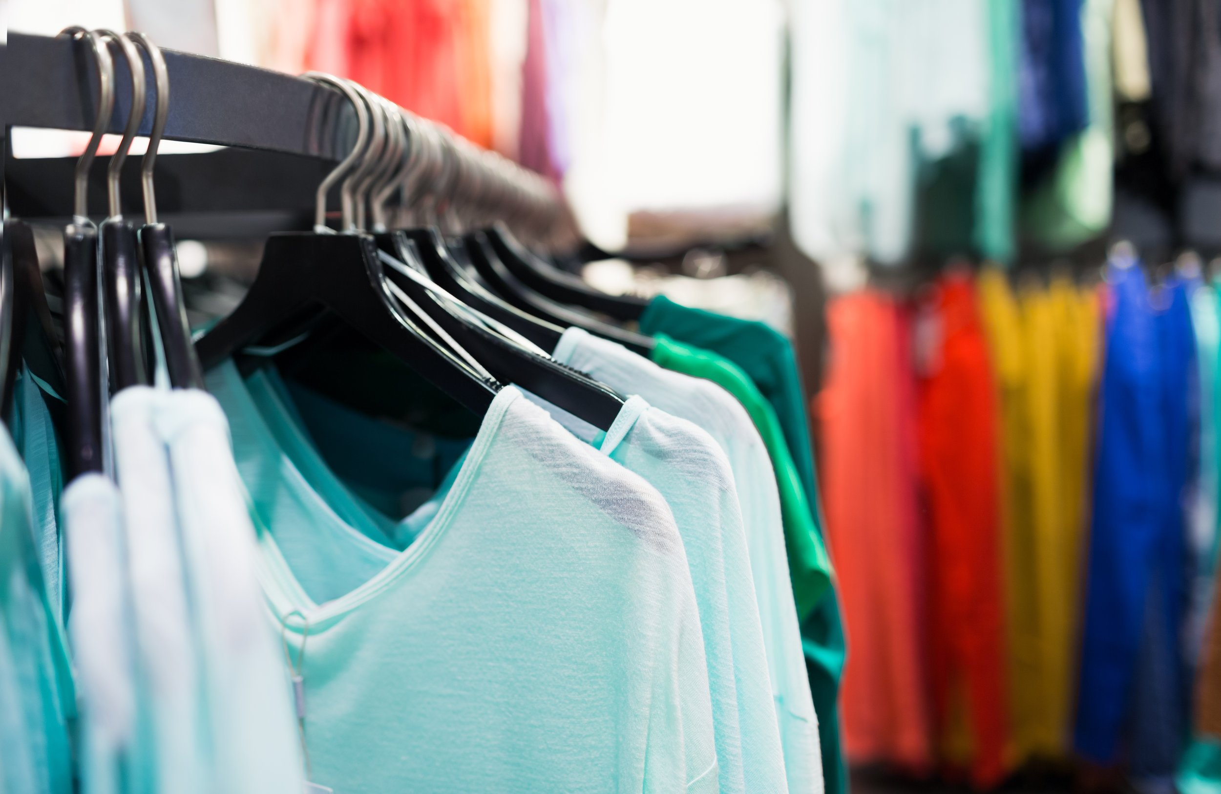 thumbnail The Apparel Industry: What's Necessary and What's Possible
