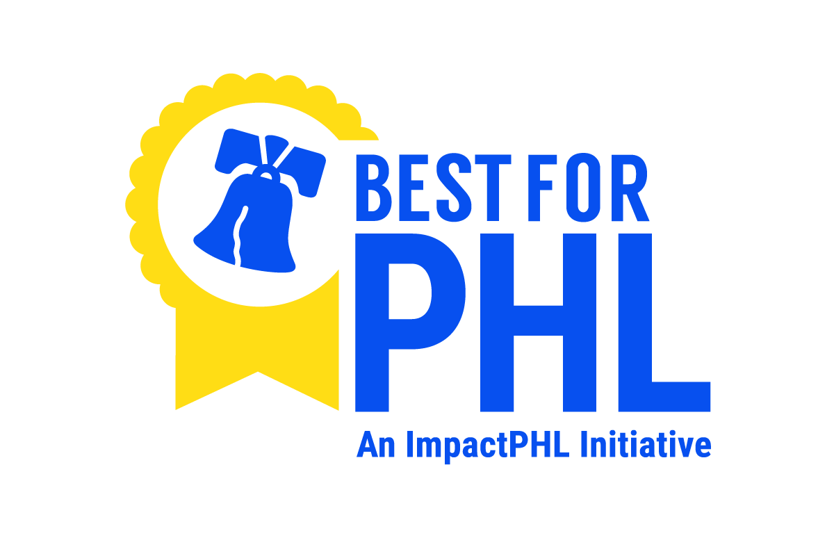 thumbnail Intentional Impact: Becoming the Best for Philadelphia