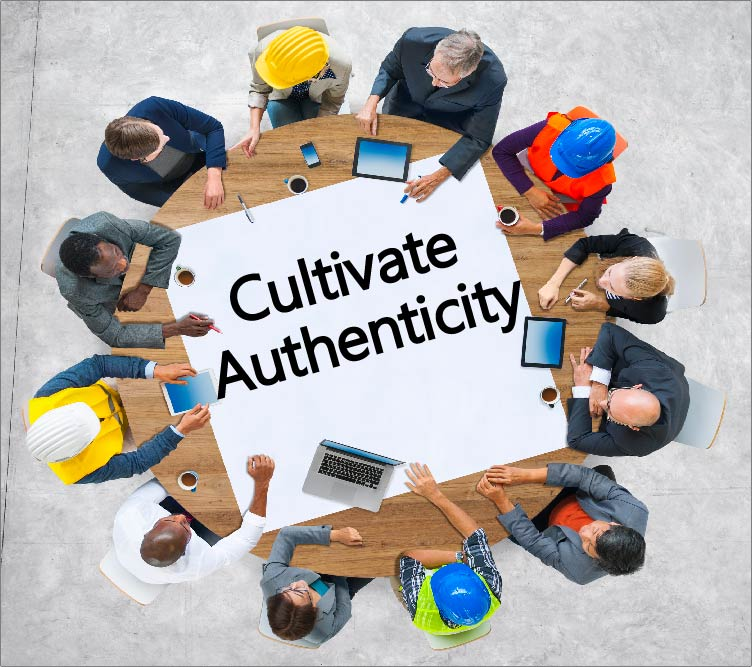 thumbnail Cultivating Authenticity