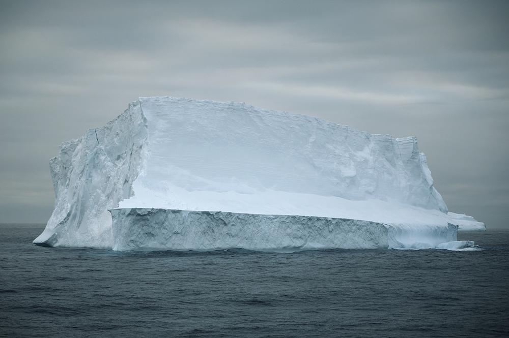 Iceberg #A143