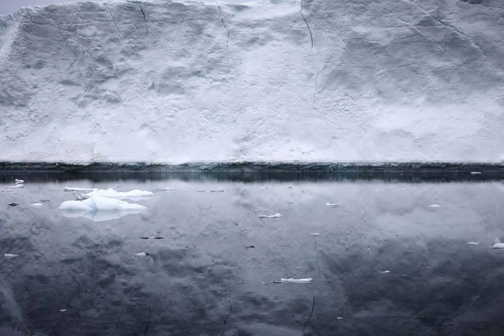 Iceberg #G548
