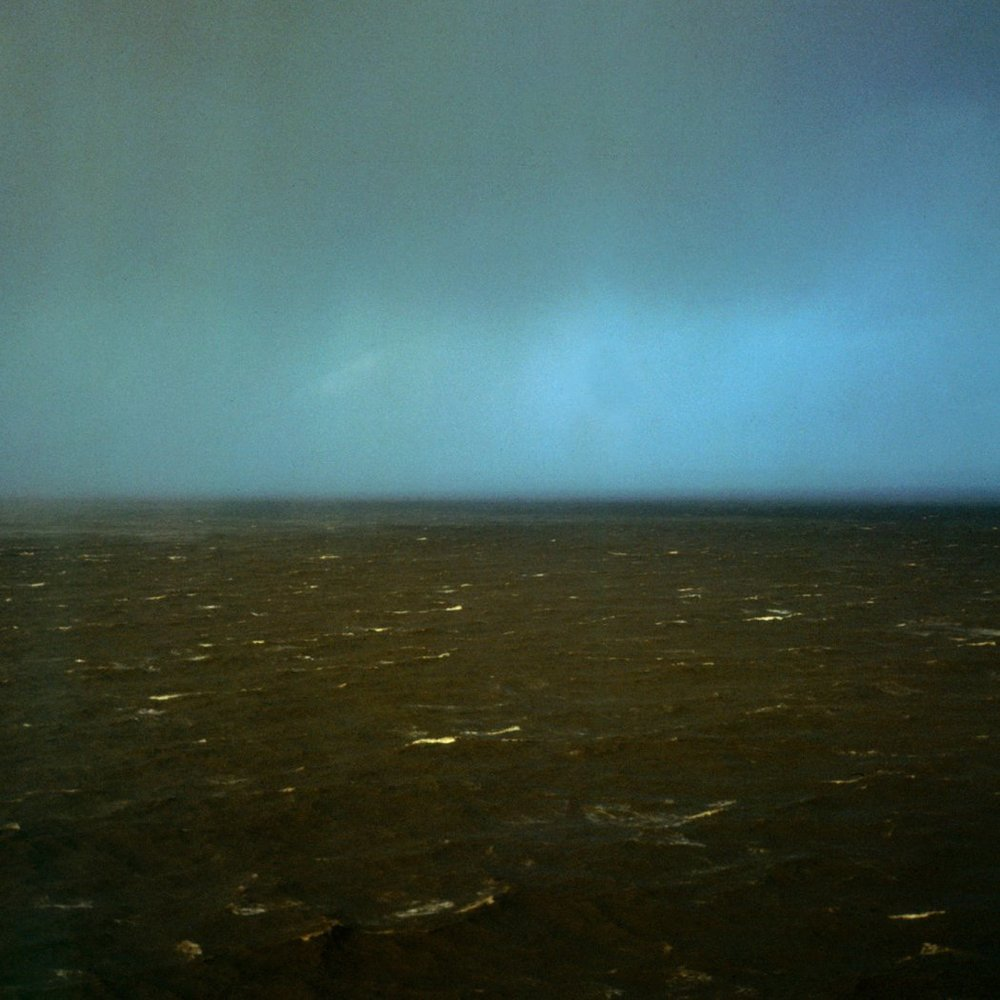 Sections of England: The Sea Horizon No. 23