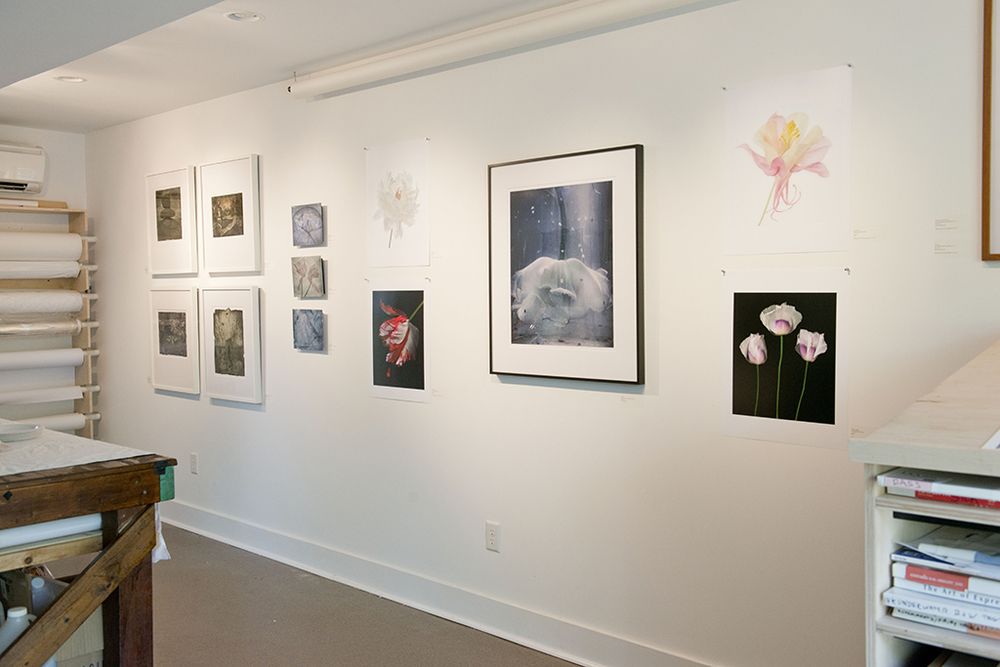 John Grant's Studio