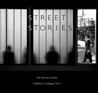 Street Stories Juror: Debbie Hagan