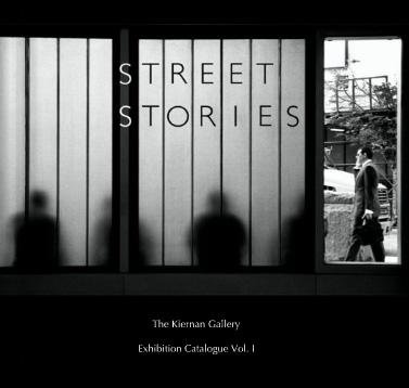 Street Stories Juror: Debbie Hagan