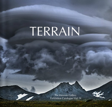 Terrain Juror: Sean Kernan