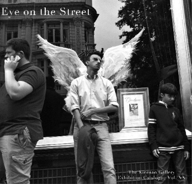 Eye on the Street Juror: John N. Wall