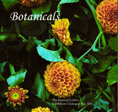 Botanicals   Juror: Sharon Beals