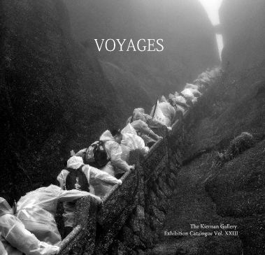 Voyages Juror: Christy Karpinski