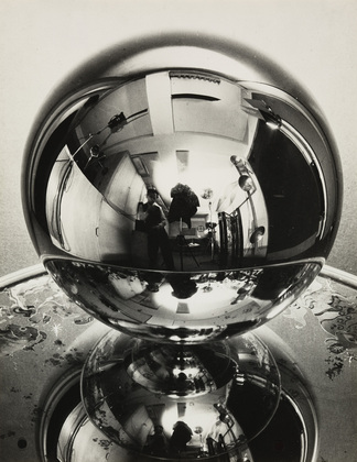 Man Ray. Laboratory of the Future. 1935