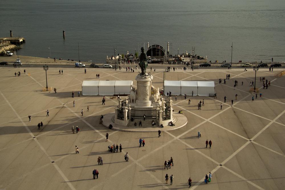 Lisbon Ground