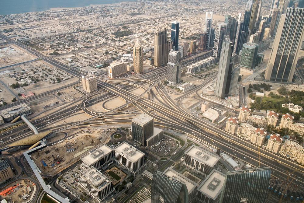Dubai, UAE, Mariah Texidor