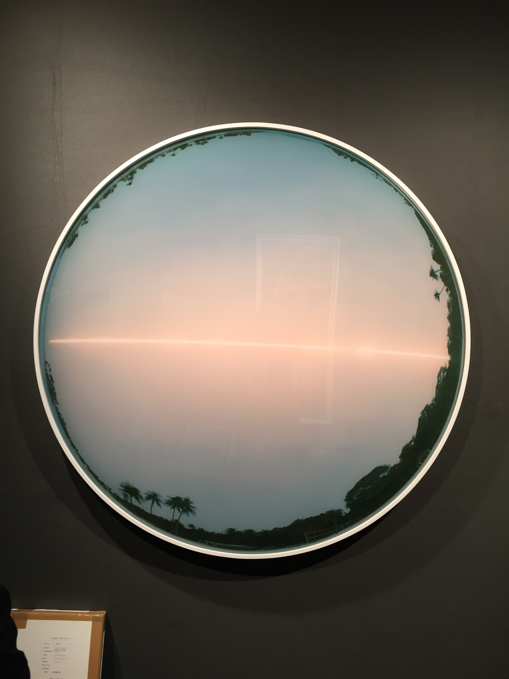 Izima Kaoru at Von Lintel Gallery