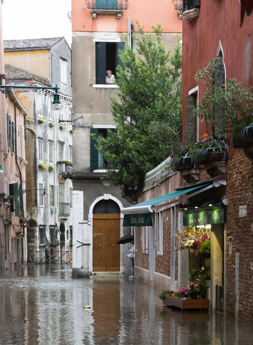 High Water Venice