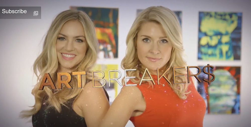 Screenshot from Art Breaker$ trailer (via YouTube)