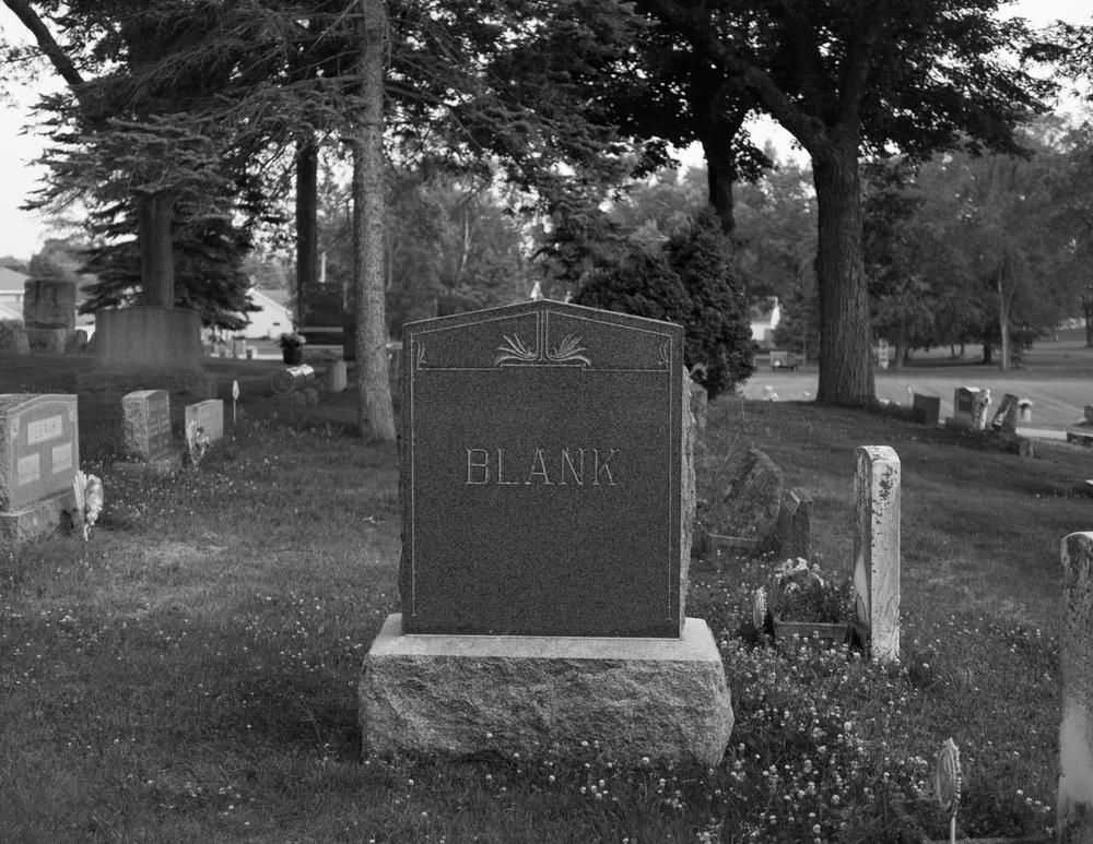 Blank, Nathan Pearce