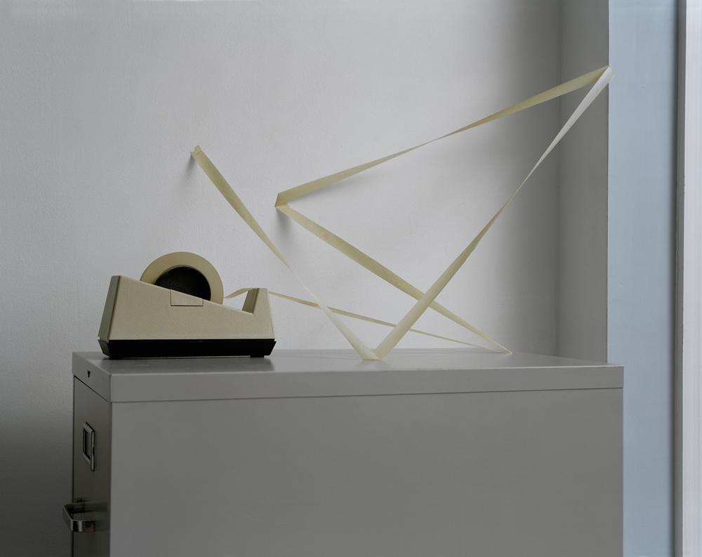 Tape, 2012, Mauricio Alejo