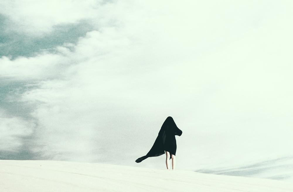Desert Ghost, Adi Putra