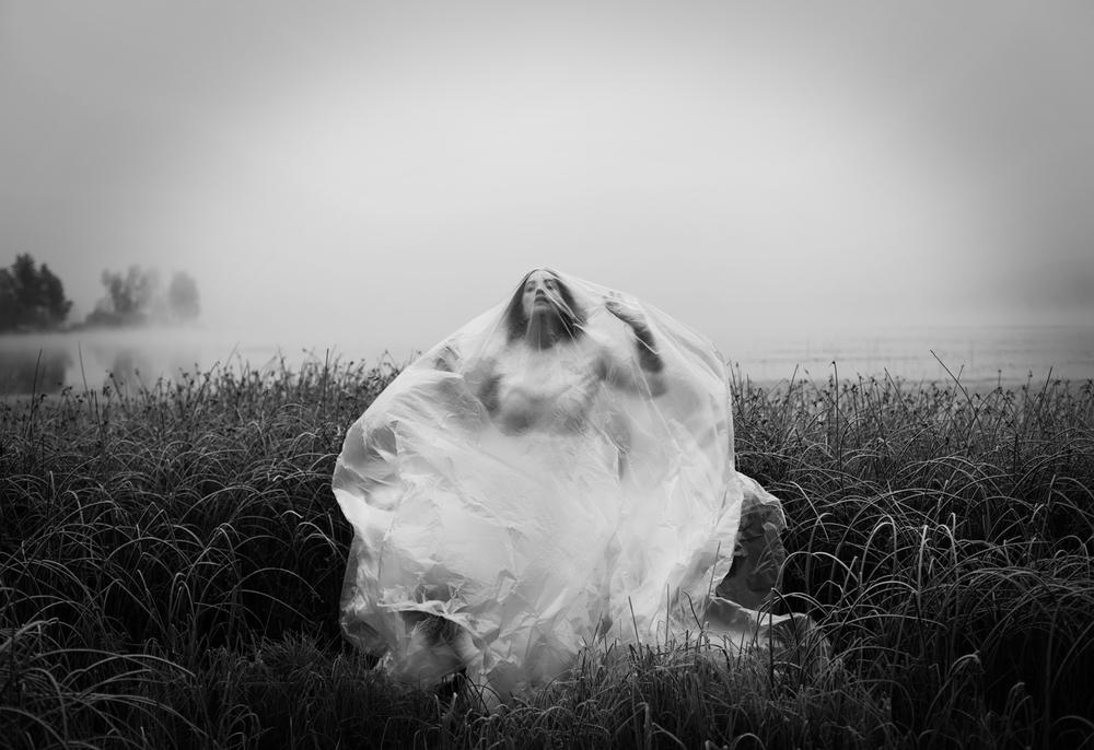Isolated ,  Maren Klemp