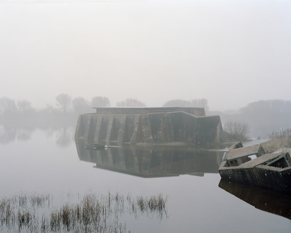 Hayling Island, Hampshire England, 2013 , Marc Wilson