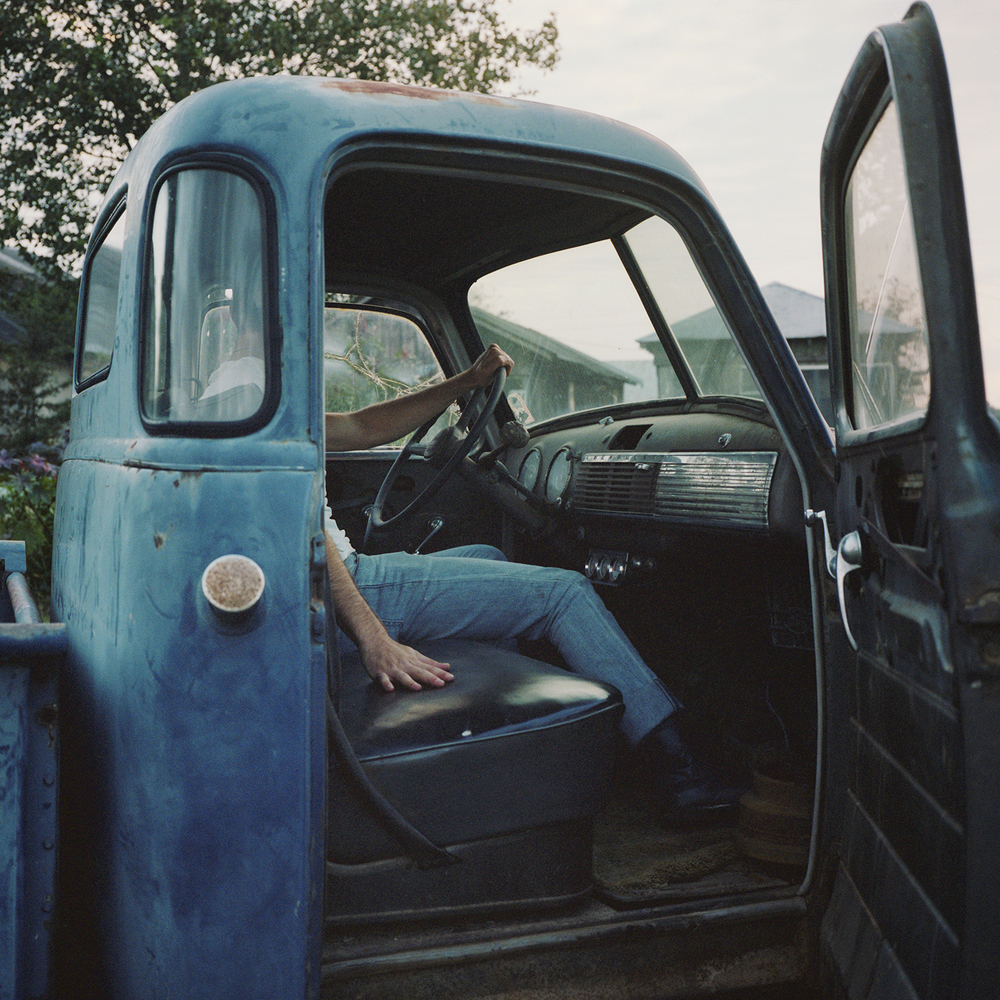Dream Truck, 2012 ,  Adam Joseph Brochstein