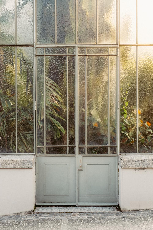 Botanical, Samuell Zeller
