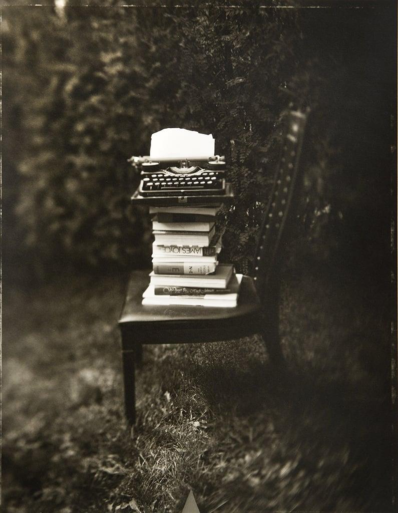 Lineage  © Joshua Meier