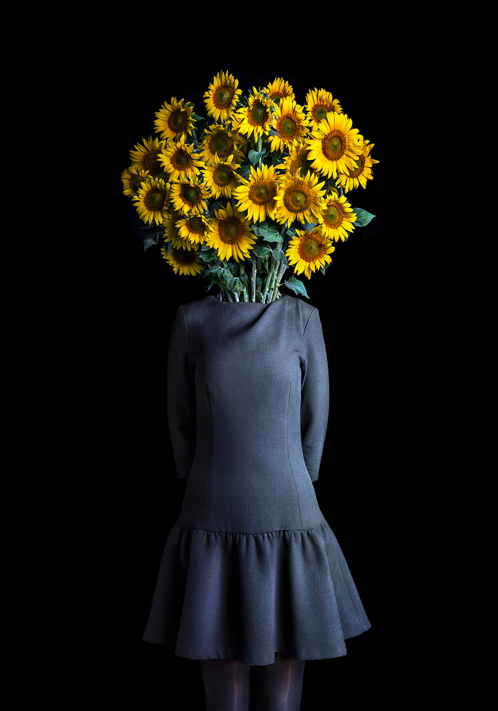 Root Number 30 from the series Root Collection, Miguel Vallinas Prieto