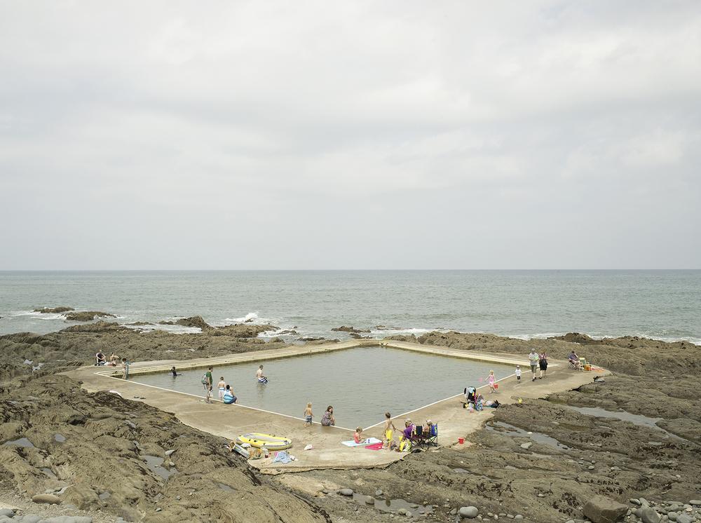 Tidal Pools ,  Tom Shaw