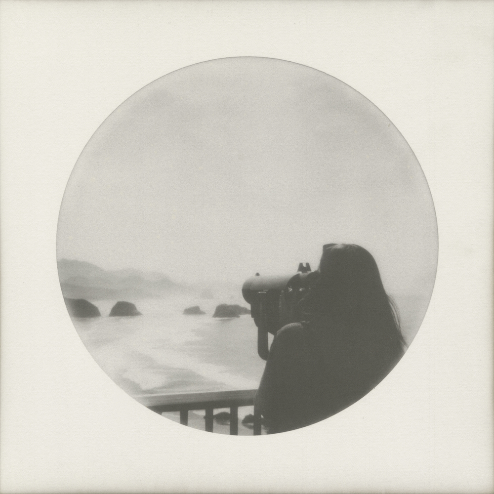 Ecola  from the series  Desert to Sea ,  Catie Soldan