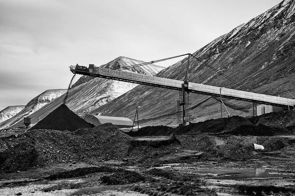 Cleaning Coal