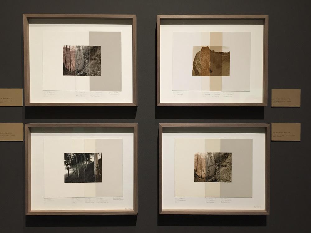 Ulrich Schmitt at Galerie f5,6