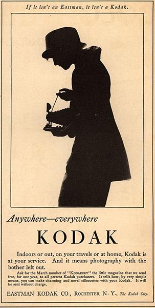 1920, Kodak